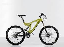 bicicletas honda