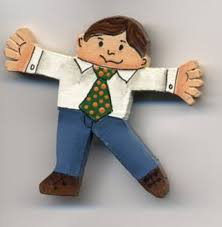 flat stanley images