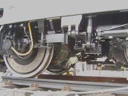 locomotive traction motors