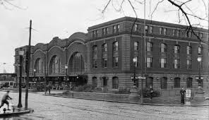 old railroad stations