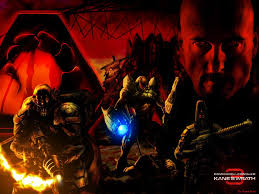 command conquer 3 kane wrath