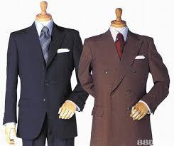 male formal dress