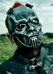 sid wilson new mask