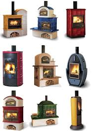 franklin wood heater