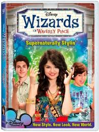dvd disney channel