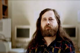 Gigs\x26amp;Links  Richard Stallman