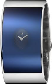 ck bangle watch
