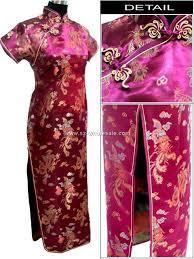 china garment