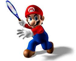 mario tenis ds