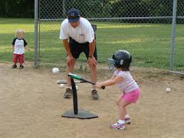 girls t ball