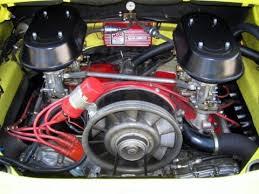 porsche motors