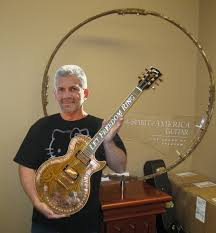 liberty guitar