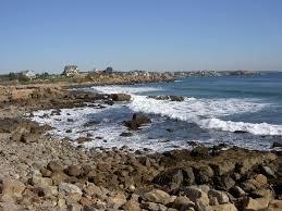seashore picture