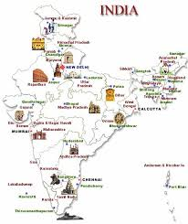 india tourist locations