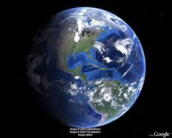 google earth video