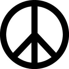 picture of peace symbol