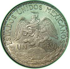 mexicanos coins