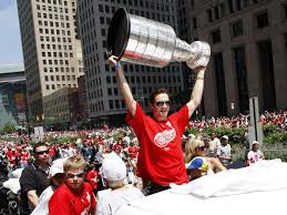 detroit red wings stanley cup pictures
