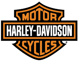 harley davidson logo decal