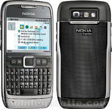 e71 nokia phones