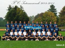 football club internazionale