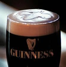 Guinness draftBy Jolene Thym