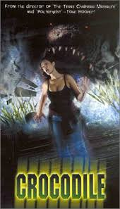 crocodile movie