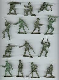 green army guys