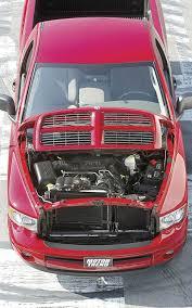 dodge ram hemi engine