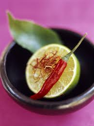lime chili
