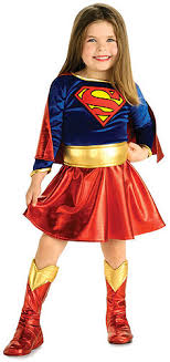 child superhero costumes