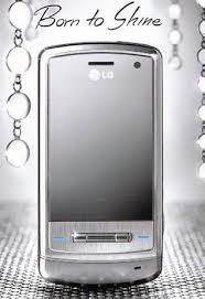lg ku970 shine lg shine 35g hsdpa phone mobile phone