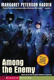 shadow children books