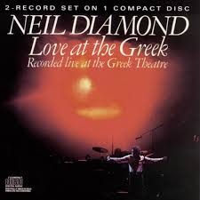 Neil Diamond - Let The Little Boy Sing