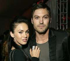brian austin green megan fox