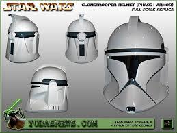 clonetrooper helmet