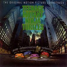 Partners In Kryme - Teenage Mutant Ninja Turtles OST