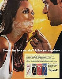 cigarette ads banned