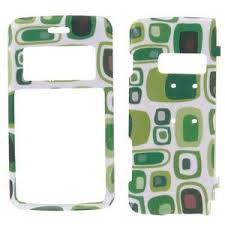 faceplates for the env2