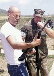 bruce willis war movies