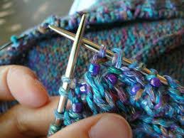beading stitch
