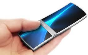nokia blue phone