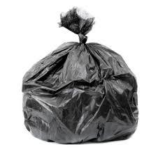 glad trash bag