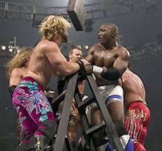 ladder matches