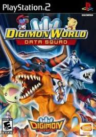 digimon games ps2
