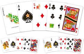 nintendo poker