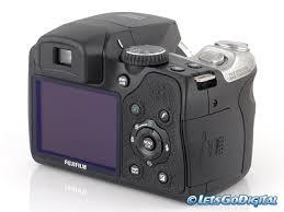 fujifilm finepix camera