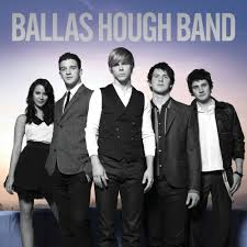 ballas hough band cd