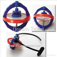 gyroscope toys