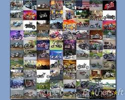 pictures of chopper motorcycles